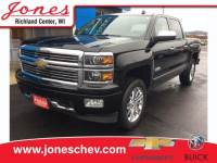 Pre-Owned 2014 Chevrolet Silverado 1500 Crew Cab Short Box 4-Wheel Drive High Country