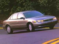Used 1998 Buick Century Custom in West Palm Beach, FL