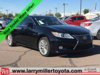 Used 2013 LEXUS ES 350 For Sale | Peoria AZ | Call 602-910-4763 on Stock #29033A