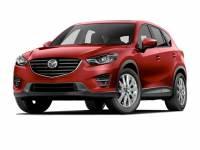 2016 Mazda CX-5 Touring (2016.5)
