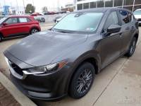 Used 2017 Mazda Mazda CX-5 For Sale at Moon Auto Group | VIN: JM3KFBCL7H0190519