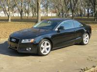 Used 2009 Audi A5 Coupe