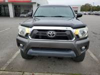 Pre-Owned 2012 Toyota Tacoma V6 Double Cab 4WD Truck Double Cab