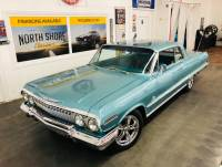 1963 Chevrolet Impala -SS TRIM-BIG BLOCK 454-TH400 TRANS -SOUTHERN CAR-SEE VIDEO