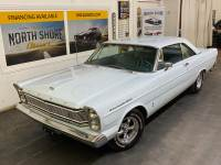 1965 Ford Galaxie - 500 HARDTOP - 390 ENGINE - SEE VIDEO