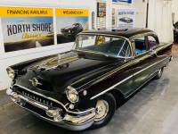 1955 Oldsmobile 88 - HIGH QUALITY RESTORATION - 324 V8 - AUTO TRANS - SEE VIDEO