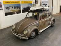1973 Volkswagen Beetle - BEACH BUM HOT ROD - COOL PATINA - SEE VIDEO