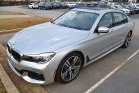 2016 BMW 740 Sedan in Columbus, GA