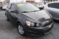 2012 Chevrolet Sonic LT for sale in Tulsa OK