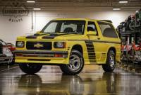 1987 Chevrolet Blazer S10