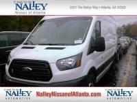 Pre-Owned 2019 Ford Transit-250 Base w/Sliding Pass-Side Cargo Door Van High Roof Cargo Van in Atlanta GA