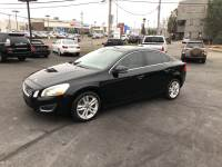 2011 Volvo S60 4dr Sdn