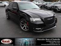 Pre-Owned 2018 Chrysler 300 300S RWD