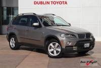 Used 2010 BMW X5 xDrive30i SUV in Dublin, CA