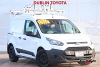 Used 2017 Ford Transit Connect XL Cargo Van in Dublin, CA
