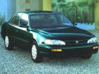 Used 1996 Toyota Camry in Bowling Green KY | VIN: