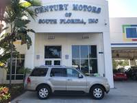 2004 Lincoln Aviator Ultimate Leather Sunroof Heated and Cooled Seats 7 Passenger