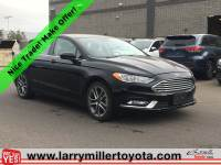 Used 2017 Ford Fusion For Sale | Peoria AZ | Call 602-910-4763 on Stock #HR313799
