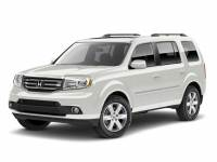 Certified 2014 Honda Pilot For Sale near Washington DC | Honda of Annapolis