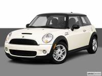 Pre-Owned 2010 MINI Hardtop Base Hatchback