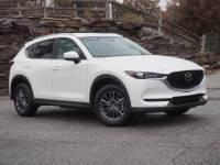 Certified 2019 Mazda CX-5 Touring Sport Utility