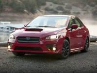 Pre-Owned 2017 Subaru WRX Premium
