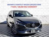 2018 Mazda CX-5 Touring in Chantilly