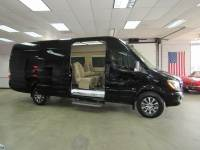 2014 Mercedes-Benz Sprinter 2500 High Roof 170-in. WB EXT