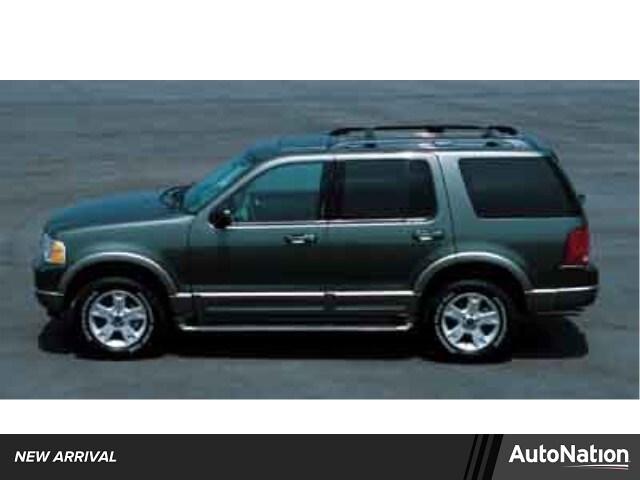 Photo 2004 Ford Explorer XLS