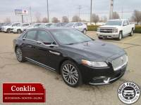 Pre-Owned 2019 LINCOLN Continental Select