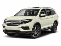 Used 2017 Honda Pilot Touring Sport Utility For Sale in Soquel near Aptos, Scotts Valley & Watsonville