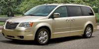 Pre-Owned 2010 Chrysler Town & Country 4dr Wgn Limited VIN 2A4RR7DX4AR449616 Stock Number 1049616