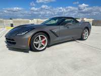 2015 Chevrolet Corvette Sting Ray
