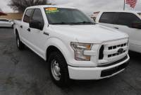 2015 Ford F-150 Lariat for sale in Tulsa OK