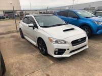 Used 2017 Subaru WRX PREMIUM in Houston, TX