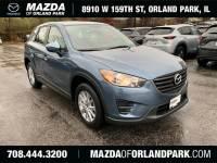 Used 2016 Mazda Mazda CX-5 For Sale at MAZDA OF ORLAND PARK | VIN: JM3KE4BY7G0829363