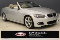Pre-Owned 2012 BMW 335i 335i Convertible in Brentwood