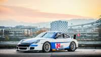 2008 Porsche GT3 Cup Car Call for price