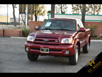 2005 Toyota Tundra Limited Access Cab 2WD