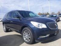 Pre-Owned 2017 Buick Enclave Convenience SUV