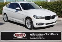 Used 2014 BMW 3 Series Gran Turismo 328i xDrive 328i xDrive Gran Turismo AWD in Fort Myers