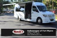 Used 2015 Mercedes-Benz Sprinter Cargo Vans EXT RWD 3500 170 EXT in Fort Myers