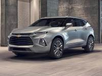 New 2020 Chevrolet Blazer FWD LT
