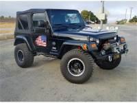 2006 Jeep 2 door Wrangler
