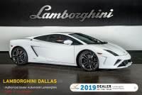 Used 2013 Lamborghini Gallardo LP560-4 Coupe For Sale Richardson,TX | Stock# LT1307 VIN: ZHWGU5AUXDLA12933