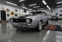 New 1969 Chevrolet Camaro Pro Touring | Glen Burnie MD, Baltimore | R1023
