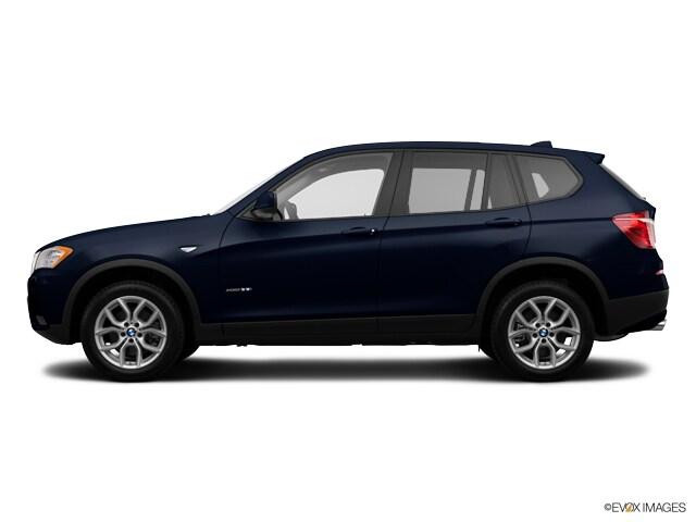 Photo Pre-Owned 2014 BMW X3 xDrive35i xDrive35i SAV in Boston, MA
