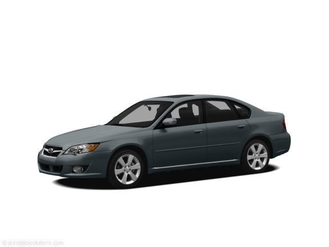 Photo 2009 Subaru Legacy GT Spec B wNav