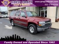 2005 Chevrolet Suburban 2500 4WD