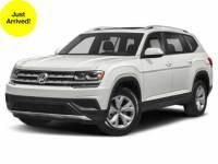 2018 Volkswagen Atlas 3.6L V6 SE SUV V-6 cyl